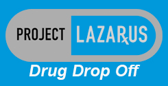 Drug Drop-Off Locations