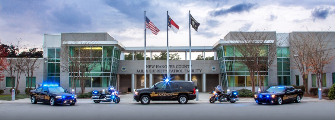 Sheriff's Office | New Hanover County